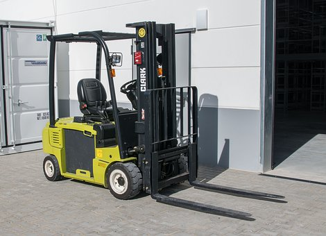 Get The Best Ticket Or Forklift Training Classes At Reasonable Prices!